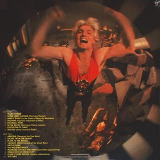 Queen - Flash Gordon (Original Soundtrack Music)