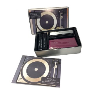Robert Frederick Ltd. - Vinyl Record Cleaning Kit