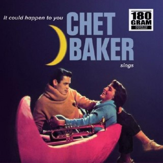 Chet Baker - It Could Happen To You - Chet Baker Sings