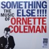 Ornette Coleman - Something Else!!! The Music Of Ornette Coleman