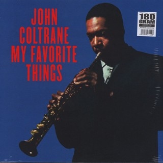 John Coltrane - My Favorite Things