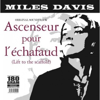 Miles Davis - Ascenseur Pour L'Échafaud (Lift To The Scaffold)