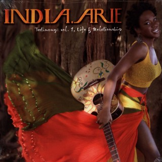 India.Arie - Testimony: Vol. 1: Life & Relationship