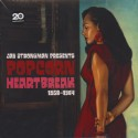Jay Strongman presents Popcorn Heartbreak 1958-1964
