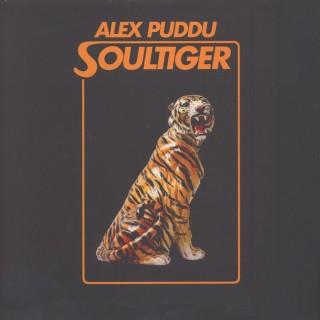 Alex Puddu - Soultiger