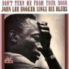John Lee Hooker - Don't Turn Me From Your Door: John Lee Hooker Sings His Blues
