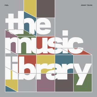 Jonny Trunk - The Music Library