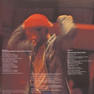 Marvin Gaye - Let's Get It On