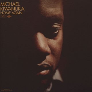 Michael Kiwanuka - Home Again