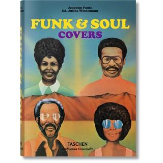 Joaquim Paulo & Julius Wiedemann - Funk & Soul Covers