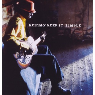 Keb' Mo' - Keep It Simple