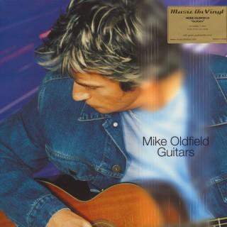 Mike Oldfield ‎ - Guitars