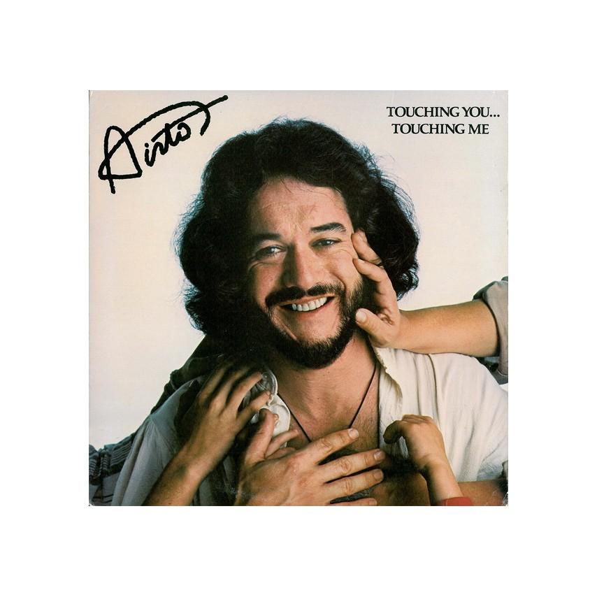 Airto Moreira - Touching You ... Touching Me