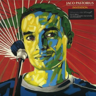Jaco Pastorius - Invitation