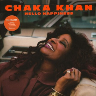 Chaka Khan - Hello Happiness
