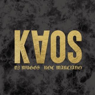 DJ Muggs & Roc Marciano - KAOS (Limited Edition)