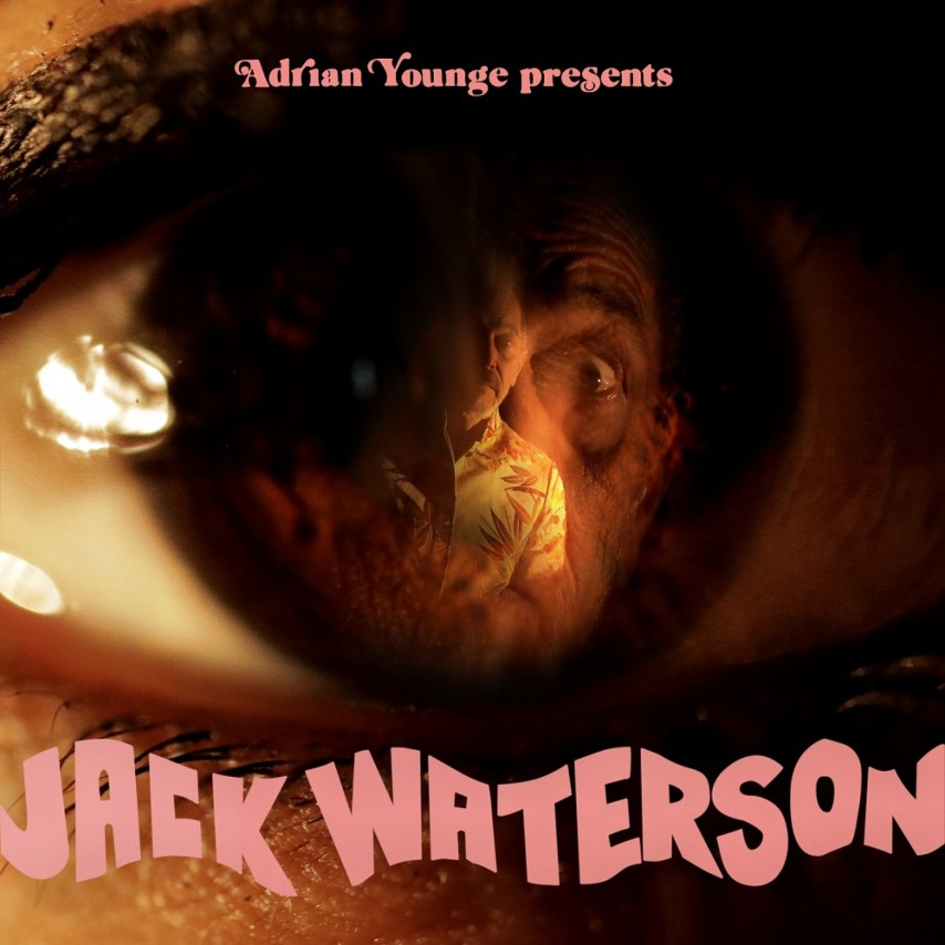 Adrian Younge presents Jack Waterson