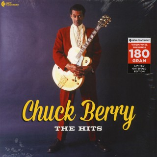 Chuck Berry - Chuck Berry The Hits