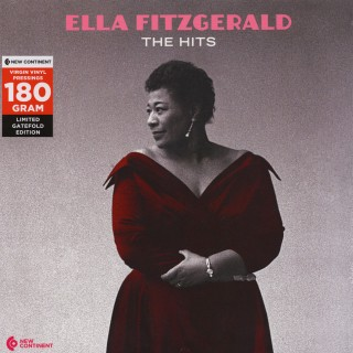 Ella Fitzgerald - Ella Fitzgerald - The Hits