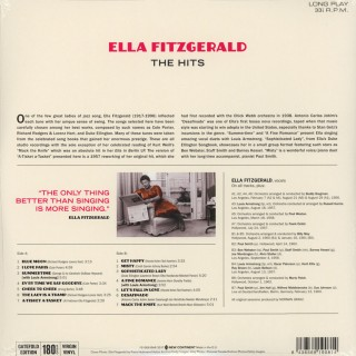 Ella Fitzgerald - Ella Fitzgerald – The Hits
