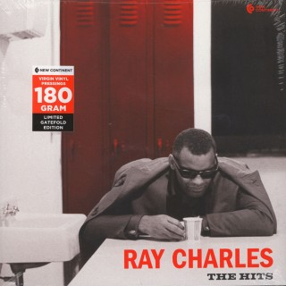 Ray Charles - Ray Charles ‎– The Hits