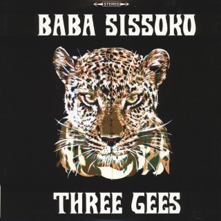 Baba Sissoko - Three Gees