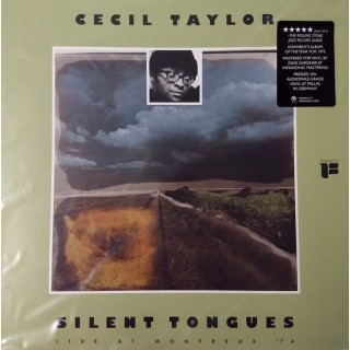 Cecil Taylor - Silent Tongues - Live At Montreux '74