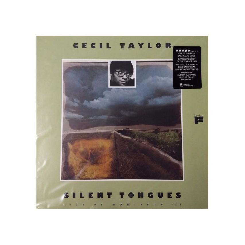 Silent Tongues - Live At Montreux '74