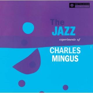 Charlie Mingus - Jazz Experiments of Charles Mingus