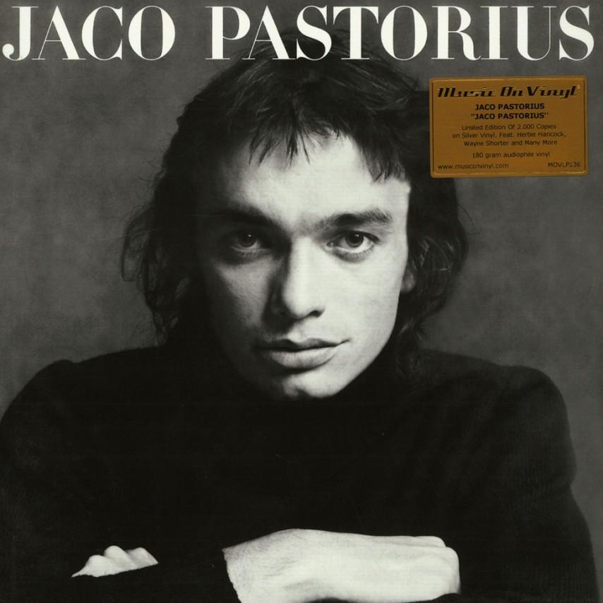 Jaco Pastorius - Jaco Pastorius