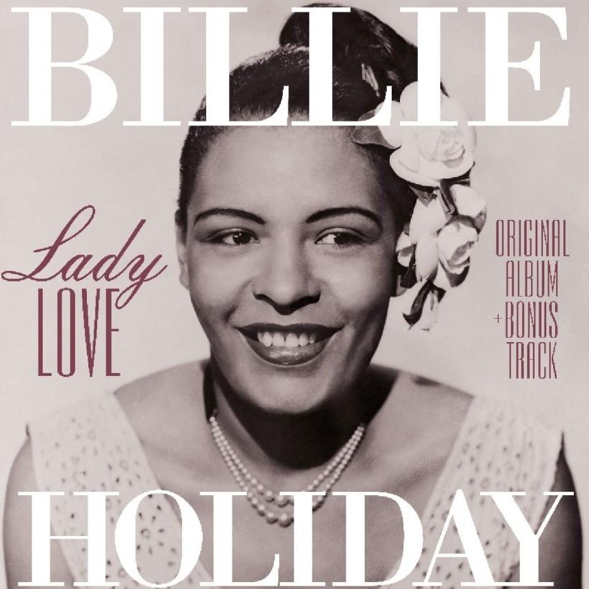 Billie Holiday - Ladylove