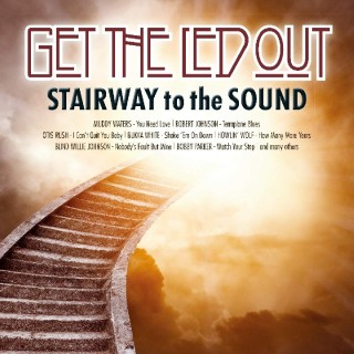 Various Artists - Get The Led Out - Stairway To The Sound