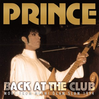 Prince - Back at the Club
