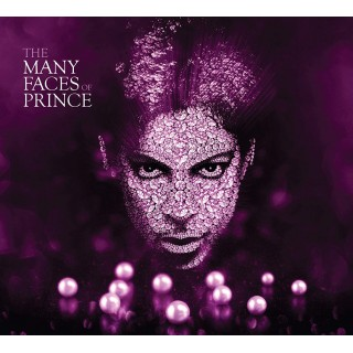 Various Artists - The Many Faces Of Prince (A Journey Through The Inner World Of Prince)