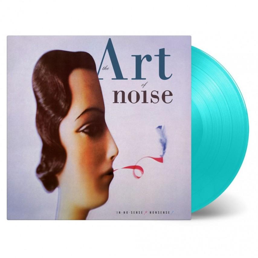 Art Of Noise - In No Sense ? Nonsense!