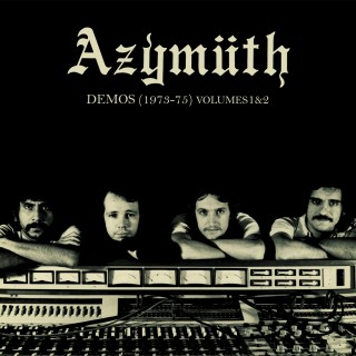 Azymuth - Demos (1973-75) Volumes 1&2