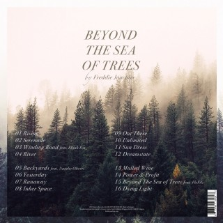 Freddie Joachim - Beyond The Sea Of Trees