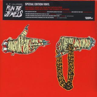 Run The Jewels - Run The Jewels 2