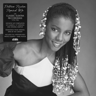 Patrice Rushen - Remind Me (Classic Elektra Recordings 1978-84)