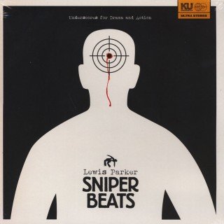 Lewis Parker - Sniper Beats (Underscores For Drama And Action)