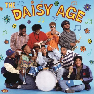 Various Artists - The Daisy Age
