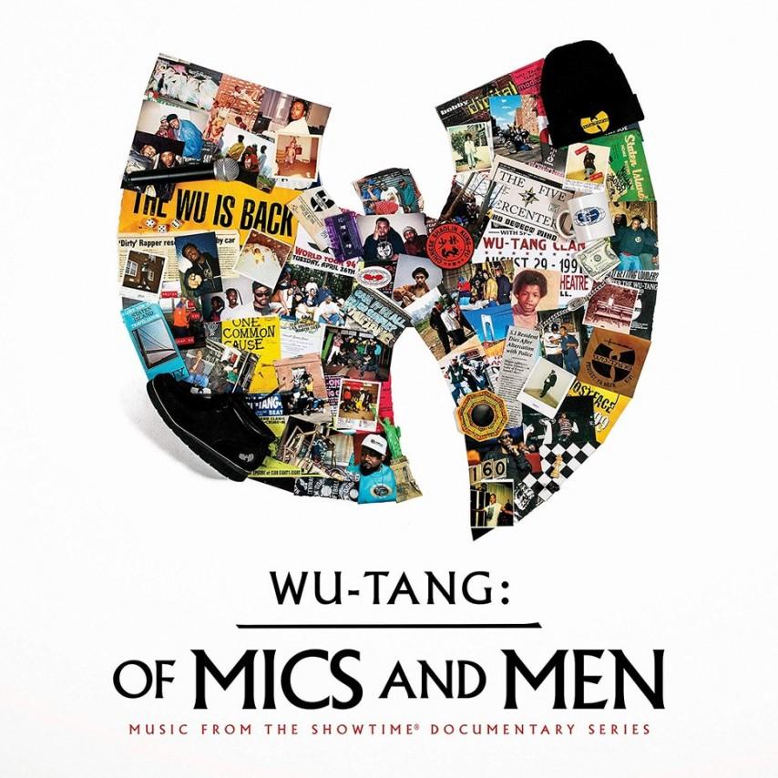 Of Mics & Men - OST