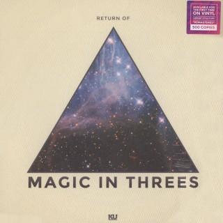 Magic In Threes - Return of...