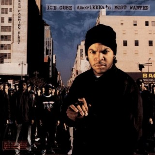 Ice Cube - Amerikkka's Most Wanted