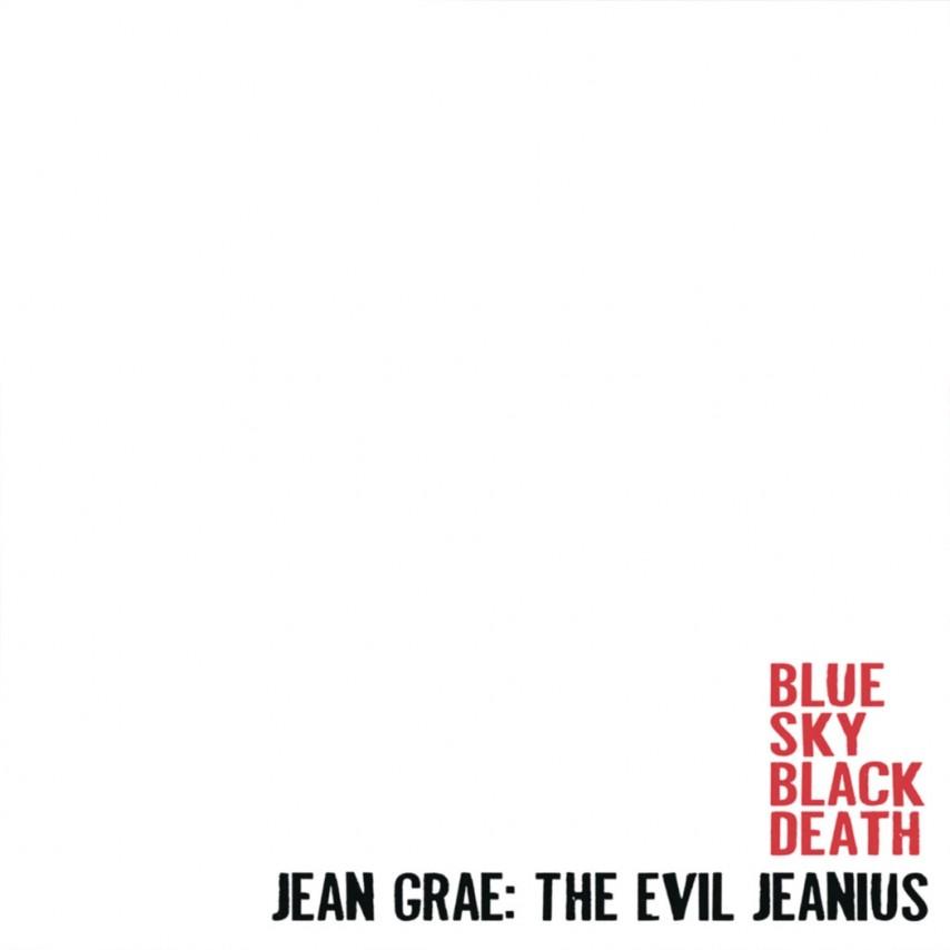 Jean Grae - The Evil Jeanius