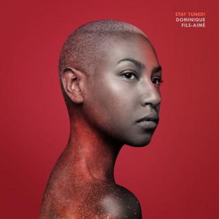 Dominique Fils-Aime - Stay Tuned!