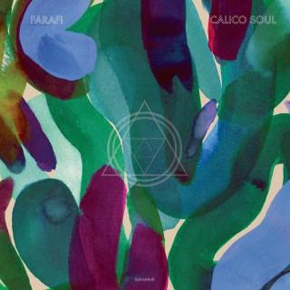 Farafi - Calico Soul