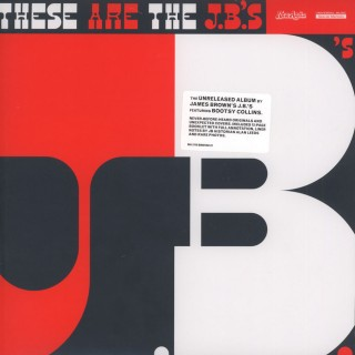 The J.B.'s - These Are The JB's