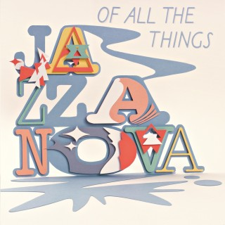 Jazzanova - Of All The Things (Deluxe Version)