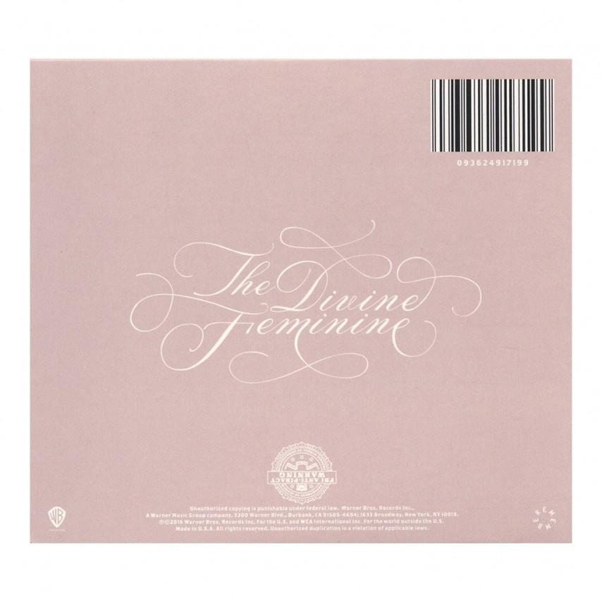 Mac Miller - The Divine Feminine